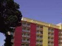 Urlaub Reisen  Spanien Balearen Playa de Palma Hotel Lancaster