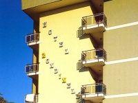 Urlaub Reisen  Italien Venetien Cesenatico Hotel Rondinella