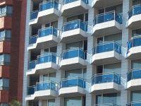 Urlaub Reisen  Spanien Festland Lloret de Mar Appartements Blau