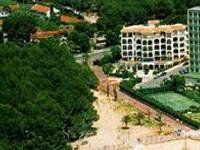 Urlaub Reisen  Spanien Balearen Paguera Hotel Beverly Playa