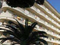 Urlaub Reisen  Spanien Festland Lloret de Mar Hotel Savoy