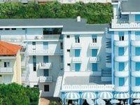 Urlaub Reisen  Italien Venetien Lido di Jesolo Hotel Le Soleil