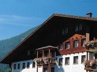 Urlaub Reisen  Österreich Salzburger Land Flachau Hotel Forellenhof