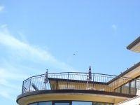 Urlaub Reisen  Italien Venetien Limone Hotel Mercedes