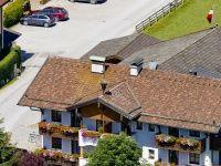 Urlaub Reisen  Österreich Salzburger Land Bad Gastein - Bad Hofgastein Unterbergerwirt