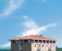 Urlaub Reisen  Italien Venetien Bibione Appartementhaus Torre Panorama