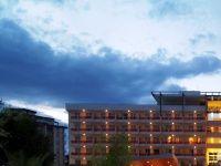 Urlaub Reisen  Italien Venetien Bibione Bibione Palace Suite Hotel