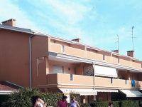 Urlaub Reisen  Italien Venetien Bibione Villaggio Selene