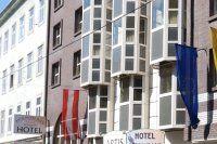 Urlaub Reisen  Österreich Niederösterreich Wien (Städtereise) Artis Hotel