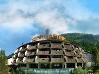 Urlaub Reisen  Österreich Salzburger Land Bad Gastein - Bad Hofgastein Hotel Sonngastein
