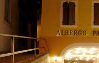 Urlaub Reisen  Italien Venetien Arco Hotel Pace