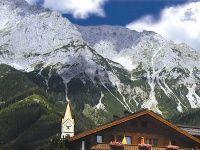 Urlaub Reisen  Österreich Steiermark Ramsau am Dachstein Hotel Matschner