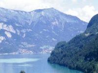 Urlaub Reisen  Schweiz Berner Oberland Interlaken