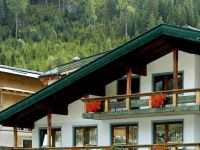Urlaub Reisen  Österreich Tirol Gerlos Pension Mitterhof