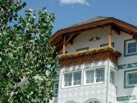 Urlaub Reisen  Italien Südtirol Wolkenstein Hotel Acadia