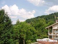 Urlaub Reisen  Deutschland Bayern Bodenmais Hotel Kurpark