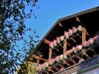 Urlaub Reisen  Österreich Steiermark Ramsau am Dachstein Hotel Landhaus Savisalo