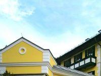 Urlaub Reisen  Österreich Kärnten Millstatt Hotel Kaiser Franz Josef