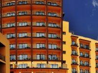 Urlaub Reisen  Spanien Festland Torremolinos Appartementhaus Stella Polaris