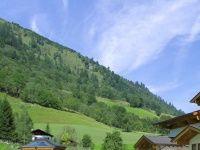 Urlaub Reisen  Österreich Salzburger Land Fusch am Großglockner Ferienhotel Ponyhof