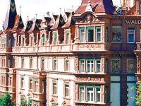 Urlaub Reisen  Schweiz Luzern Luzern (Vierwaldstättersee) Hotel Waldstätterhof