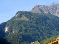 Urlaub Reisen  Österreich Tirol Mayrhofen Hotel Garni Oblasser