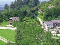 Urlaub Reisen  Österreich Kärnten Keutschach Hotel Gabriel