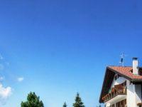 Urlaub Reisen  Italien Südtirol Brixen  Hotel The Vista