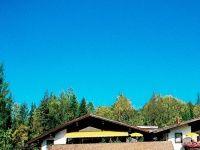 Urlaub Reisen  Österreich Tirol Seefeld Hotel Lärchenhof