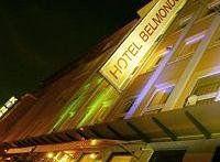 Urlaub Reisen  Österreich Salzburger Land Salzburg (Städtereise) Hotel Belmondo
