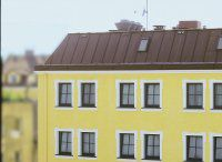 Urlaub Reisen  Österreich Salzburger Land Salzburg (Städtereise) Hotel Der Salzburger Hof