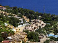 Urlaub Reisen  Spanien Festland Altea Hotel Altea Hills
