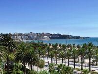 Urlaub Reisen  Spanien Festland Salou