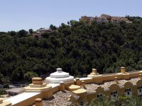 Urlaub Reisen  Spanien Festland Altea Appartements Altea Hills