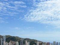 Urlaub Reisen  Spanien Festland Benidorm
