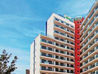 Urlaub Reisen  Spanien Festland Benalmádena Appartements Benalmádena Principe