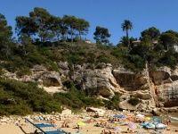 Urlaub Reisen  Spanien