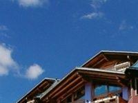 Urlaub Reisen  Italien Trentino Madonna di Campiglio Hotel Cristal Palace