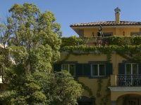 Urlaub Reisen  Italien Latium Rom (Städtereise) Aparthotel Roma Dehon