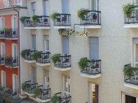 Urlaub Reisen  Italien Piemonte Stresa Hotel Primavera