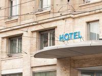 Urlaub Reisen  Schweiz Genf Genf (Genfer See) Hotel Cornavin