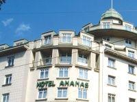 Urlaub Reisen  Österreich Niederösterreich Wien (Städtereise) Austria Trend Hotel Ananas