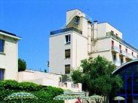 Urlaub Reisen  Italien Venetien Abano Terme Hotel Eden
