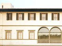 Urlaub Reisen  Italien Toskana Florenz Hotel Palazzo Ricasoli