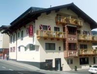 Urlaub Reisen  Österreich Salzburger Land Zell am See Pension Glaserer-Haus