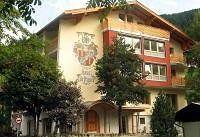 Urlaub Reisen  Österreich Salzburger Land Saalbach-Hinterglemm Appartementhaus Fürstauer (Saalbach)