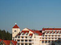 Urlaub Reisen  Deutschland Mecklenburg-Vorpommern Rheinsberg IFA Hafendorf Rheinsberg Resort