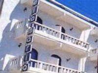 Urlaub Reisen  Griechenland Kreta Chersonissos Hotel Sergios