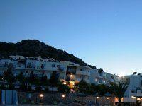 Urlaub Reisen  Griechenland Kreta Chersonissos Hotel Semiramis Village