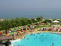 Urlaub Reisen  Griechenland Kreta Rethymnon Minos Mare Hotel